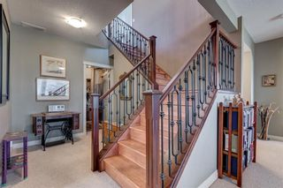 Photo 22: 206 GLENEAGLES View: Cochrane House for sale : MLS®# C4181281