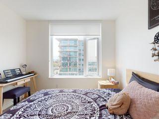 Photo 18: 1108 848 Yates St in : Vi Downtown Condo for sale (Victoria)  : MLS®# 874021