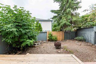 Photo 43: 78 501 Youville Drive E in Edmonton: Zone 29 House Half Duplex for sale : MLS®# E4255513