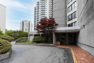 """Photo 22: 304 710 SEVENTH Avenue in New Westminster: Uptown NW Condo for sale in """"The Heritage"""" : MLS®# R2573140"""