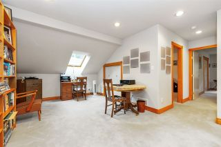 Photo 17: 5 725 ROCHESTER Avenue in Coquitlam: Coquitlam West House for sale : MLS®# R2472098