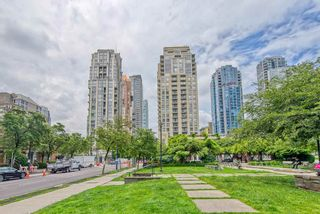 """Photo 26: 1205 1225 RICHARDS Street in Vancouver: Downtown VW Condo for sale in """"EDEN"""" (Vancouver West)  : MLS®# R2592615"""