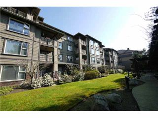 Photo 13: 317 808 Sangster Place in New Westminster: The Heights NW Condo for sale : MLS®# V1130787