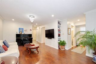 """Photo 1: 51 12020 GREENLAND Drive in Richmond: East Cambie Townhouse for sale in """"Fontana Gardens"""" : MLS®# R2335667"""