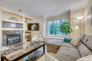 """Photo 6: 32 19141 124TH Avenue in Pitt Meadows: Mid Meadows Townhouse for sale in """"MEADOWVIEW ESTATES"""" : MLS®# R2209397"""