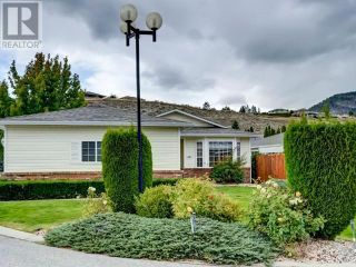 Photo 2: 320 FALCON PLACE in Penticton: House for sale : MLS®# 186108