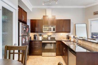 Photo 3: 448 10121 80 Avenue in Edmonton: Zone 17 Condo for sale : MLS®# E4264362
