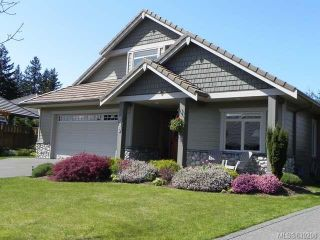 Photo 12: 1856 Cardiff Cres in COURTENAY: CV Crown Isle House for sale (Comox Valley)  : MLS®# 639208