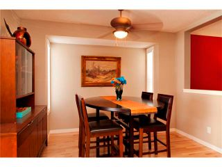 Photo 6: 270 CRANBERRY Close SE in Calgary: Cranston House for sale : MLS®# C4022802
