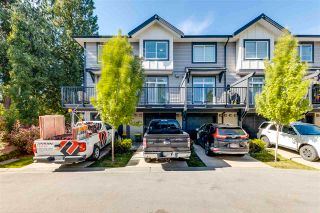 Photo 25: 12 8570 204 STREET in Langley: Willoughby Heights Townhouse for sale : MLS®# R2581391