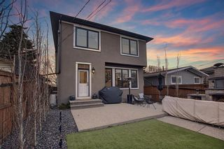 Photo 48: 3826 3 Street NW in Calgary: Highland Park Detached for sale : MLS®# A1145961