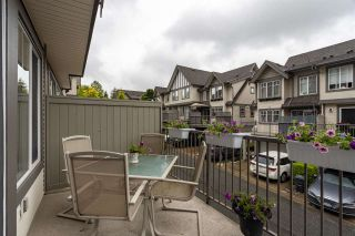 Photo 15: 47 20038 70 Avenue in Langley: Willoughby Heights Townhouse for sale : MLS®# R2584089