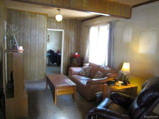 Photo 6: 731 McCalman Avenue in WINNIPEG: East Kildonan Residential for sale (North East Winnipeg)  : MLS®# 1503151
