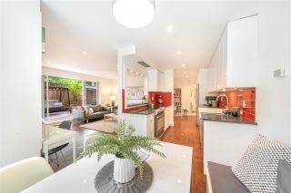 Photo 2: 111 2255 W 8TH Avenue in Vancouver: Kitsilano Condo for sale (Vancouver West)  : MLS®# R2590940