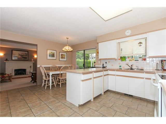 Photo 5: Photos: 5279 PATON DR in Ladner: Hawthorne House for sale : MLS®# V1123683