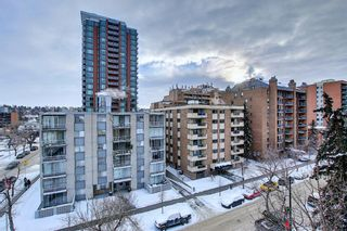 Photo 34: 620 1304 15 Avenue SW in Calgary: Beltline Apartment for sale : MLS®# A1068768
