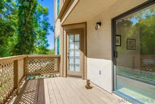 Photo 36: Townhouse for sale : 3 bedrooms : 9447 Lake Murray Blvd #D in San Diego