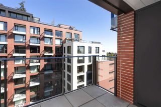 Photo 17: 805 1571 W 57TH Avenue in Vancouver: South Granville Condo for sale (Vancouver West)  : MLS®# R2566818