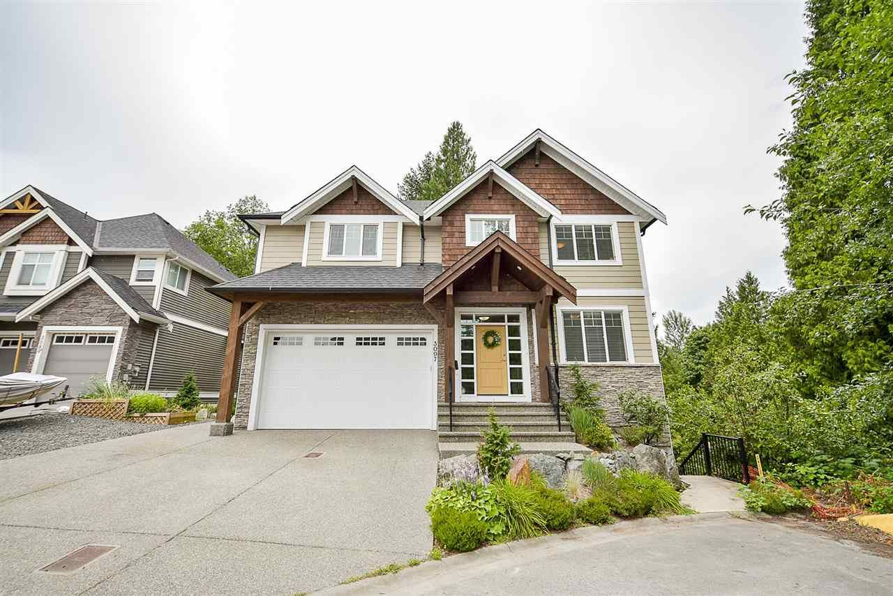 Main Photo: 3097 EASTVIEW Street in Abbotsford: Central Abbotsford House for sale : MLS®# R2191182