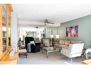 """Photo 3: 404 130 E 2ND Street in North Vancouver: Lower Lonsdale Condo for sale in """"THE OLYMPIC"""" : MLS®# V1134065"""