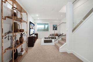 Photo 6: TH2 2433 W BROADWAY Street in Vancouver: Kitsilano Townhouse for sale (Vancouver West)  : MLS®# R2605228