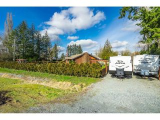 Photo 25: 4276 248 Street in Langley: Salmon River House for sale : MLS®# R2544657