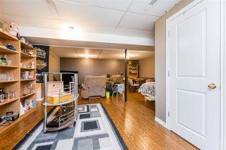 Photo 26: 9608 SHERRIDON Drive: Fort Saskatchewan House for sale : MLS®# E4242850