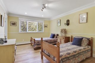 Photo 24: 1249 CHARTWELL PLACE in West Vancouver: Chartwell House for sale : MLS®# R2585385