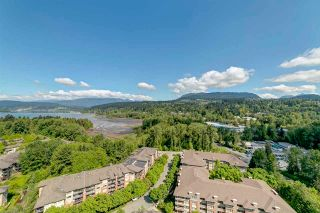 """Photo 17: 2703 660 NOOTKA Way in Port Moody: Port Moody Centre Condo for sale in """"Nahanni by Polygon"""" : MLS®# R2580648"""