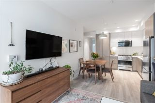 """Photo 11: 201 3420 ST. CATHERINES Street in Vancouver: Fraser VE Condo for sale in """"KENSINGTON VIEWS"""" (Vancouver East)  : MLS®# R2539685"""