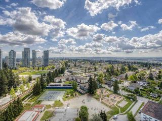 Photo 19: 2901 6658 DOW Avenue in Burnaby: Metrotown Condo for sale (Burnaby South)  : MLS®# R2578964