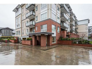 "Photo 20: 316 6468 195A Street in Surrey: Cloverdale BC Condo for sale in ""YALE BLOC"" (Cloverdale)  : MLS®# R2426286"
