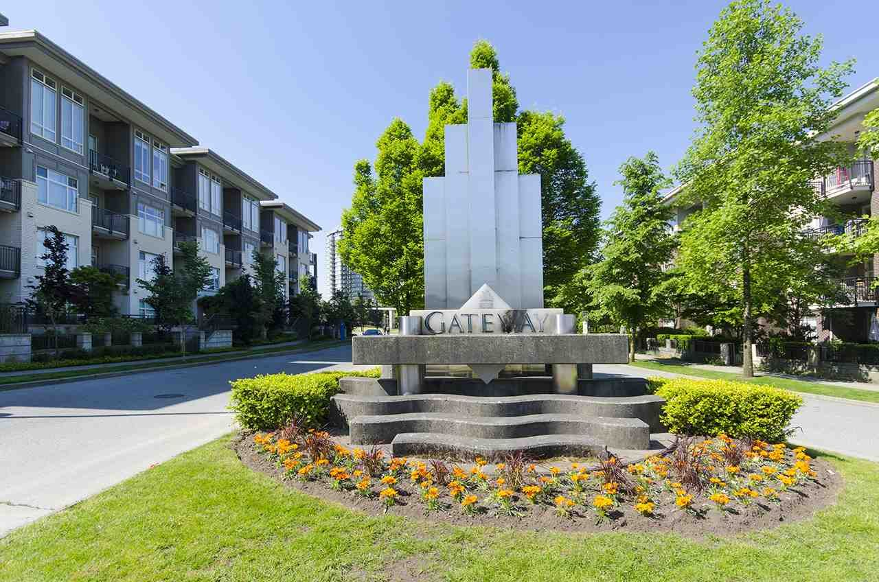 Main Photo: 121 13468 KING GEORGE BOULEVARD in : Whalley Condo for sale : MLS®# R2171069