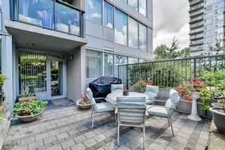 """Photo 17: 203 660 NOOTKA Way in Port Moody: Port Moody Centre Condo for sale in """"NAHANNI"""" : MLS®# R2080860"""