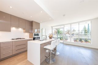 "Photo 9: N107 5189 CAMBIE Street in Vancouver: Cambie Condo for sale in ""CONTESSA"" (Vancouver West)  : MLS®# R2554655"