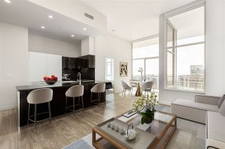 """Photo 4: 4102 6383 MCKAY Avenue in Burnaby: Metrotown Condo for sale in """"GOLD HOUSE at Metrotown"""" (Burnaby South)  : MLS®# R2541931"""