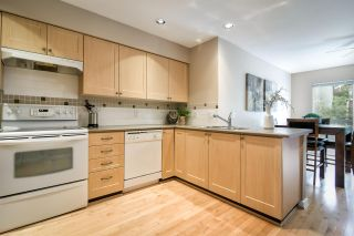 "Photo 12: 158 15168 36 Avenue in Surrey: Morgan Creek Townhouse for sale in ""Solay"" (South Surrey White Rock)  : MLS®# R2273688"