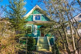 Photo 1: 3030 Victoria Drive in : Grandview VE House for sale (Vancouver East)