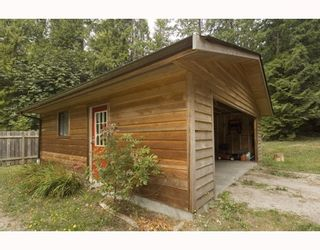 Photo 7: 3160 BEACH Avenue: Roberts Creek House for sale (Sunshine Coast)  : MLS®# V765023