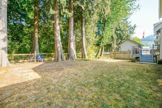 Photo 33: 5604 JANIS Street in Chilliwack: Vedder S Watson-Promontory House for sale (Sardis)  : MLS®# R2611234