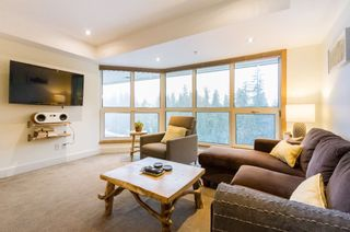 "Photo 6: 406 4557 BLACKCOMB Way in Whistler: Benchlands Condo for sale in ""LE CHAMOIS"" : MLS®# R2424119"