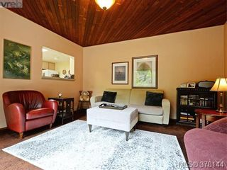 Photo 4: 144 2500 Florence Lake Rd in VICTORIA: La Florence Lake Manufactured Home for sale (Langford)  : MLS®# 759327