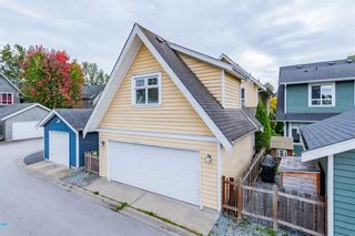 """Photo 20: 143 DOCKSIDE Court in New Westminster: Queensborough House for sale in """"THOMPSON LANDING"""" : MLS®# R2330315"""