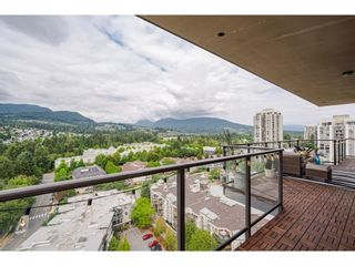 """Photo 16: PH2002 2959 GLEN Drive in Coquitlam: North Coquitlam Condo for sale in """"The Parc"""" : MLS®# R2610997"""