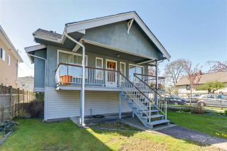Photo 3: 4209 PRINCE ALBERT Street in Vancouver: Fraser VE House for sale (Vancouver East)  : MLS®# R2260875