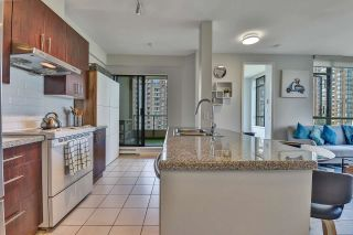 """Photo 13: 607 7368 SANDBORNE Avenue in Burnaby: South Slope Condo for sale in """"MAYFAIR PLACE"""" (Burnaby South)  : MLS®# R2598493"""