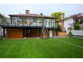 Photo 10: 125 W KINGS Road in North Vancouver: Upper Lonsdale House for sale : MLS®# V992772