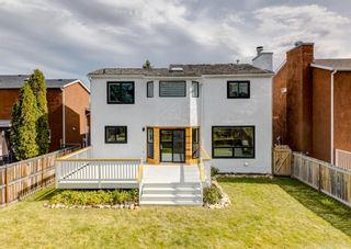 Photo 47: 89 Sidon Crescent SW in Calgary: Signal Hill Detached for sale : MLS®# A1148072