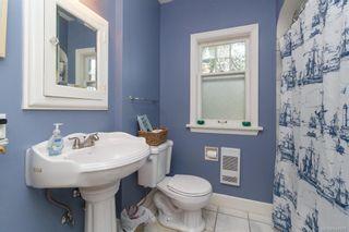 Photo 14: 2260 Central Ave in Oak Bay: OB South Oak Bay House for sale : MLS®# 844975