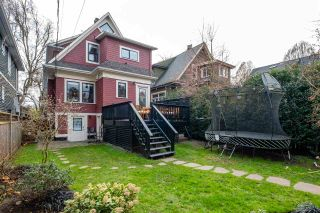 Photo 34: 21 E 17TH Avenue in Vancouver: Main House for sale (Vancouver East)  : MLS®# R2561564